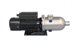 Horizontal Multistage Centrifugal Pump by Ksix Enterprises