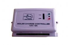 Minda Solar Charge Controller by Minda Solar