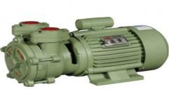 Monoblock Pumps by Blue Engineers
