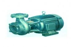 Monoblock Pumps by Krishna Pumps