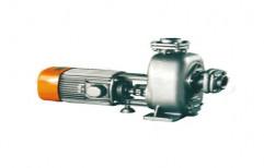 Monoblock Pumps-Single Phase by Essqubube Enterprise