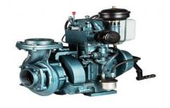 Shehzada Diesel Monoblock Pump Set    by Bharat Stores