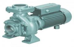 Single Phase Monoblock Pump   by Khyati Enterprise