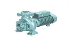 Single Phase Monoset Pump   by Denim Pumps