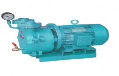 Single Stage Mono Block Vacuum Pumps     by Everest Pumps & Systems