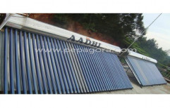 Solar Water Heater Industrial by Aadhi Solar Solutions