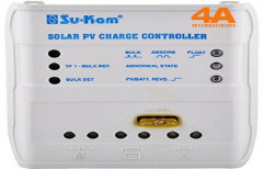 Sukam PWM Solar Charge Controller 12V 10A by 4 A Technologies