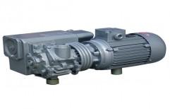 Vacuum Pump by Servo Enterprisess