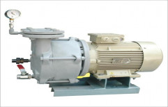 Vacuum Pump for Packing Industries by IVC Pumps Pvt. Ltd.