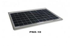 10 Watts Polycrystalline Photovoltaic Solar Modules by Satyam Corporation