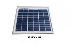 18 Watts Polycrystalline Photovoltaic Solar Modules by Satyam Corporation