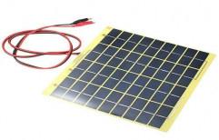 190 Watts Polycrystalline Photovoltaic Solar Modules by Satyam Corporation