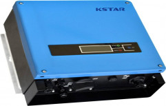 2 kW kStar Grid tie Inverter by E-Sharp Solar Solution (P) Ltd.