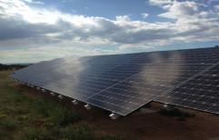 2 KW Off Grid Solar Power Plant by Ekam Energy
