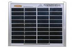 3 Watts Polycrystalline Photovoltaic Solar Modules by Satyam Corporation
