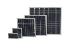 5W Solar Panel Model 0605  by Nishica Impex Private Limited