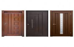 6Panel Door   by National Doors