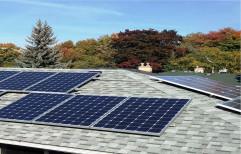 7KW Rooftop Grid Tie Solar Power Plant    by Ekam Energy