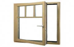 Ais Wood Windows by Rightmark UPVC Windows Doors