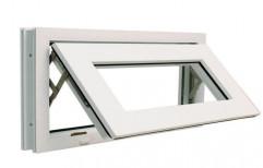 Aluminium Bathroom Window  by Sharda Traders