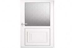 Aluminium Door by Sri Lakshmi Aluminium Works