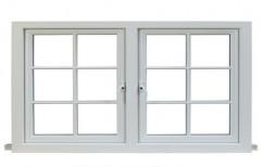 Aluminium Window by Accurate Interior