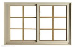 Delight Aluminium Window by Mamta Enterprise