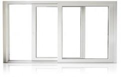 Desire Aluminium Window by Om Steel & Ply