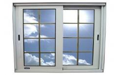 Fenesta Aluminium Windows by Sree Tech Interior