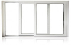 Aluminum Window by Shubham Furniture & Aluminium