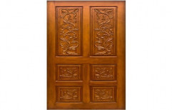 Carved Doors by Maaruthi Foundation Private Limited