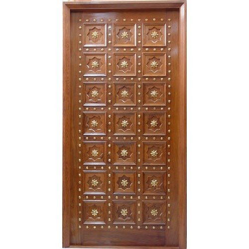 Carved Doors by Rab Raakha Incorporated