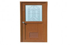 Decorative PVC Door by R K Interior