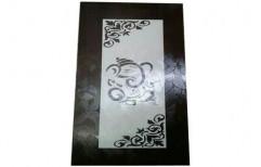 Decorative PVC Door by S.K. Traders