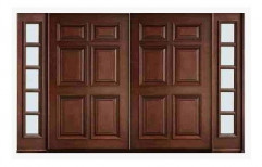 Decorative PVC Door by Siddhi Vinayak Door