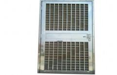 Designer Safety Door    by Bhagwan Bhalerao Enterprise