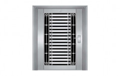 Designer Safety Doors    by Decowood
