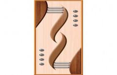Digital Wooden Laminated Door by Geeta Doors