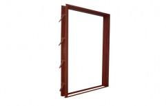 Door Frames by Wooden Desire