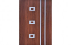 PVC Doors  by Basic Hi Tech Furniture private limited