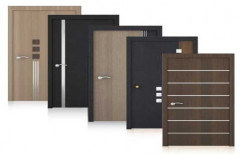Doors by Ethiraj Timbers Private Limited