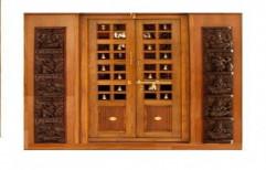 Doors by K.S.Global Tech Engineering