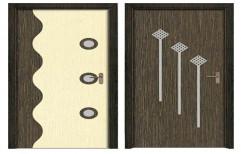 Doors by Mahalaxmi Lumbers Private Limited