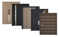 Doors by SF Glass Plywood & Hardware