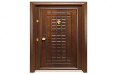 Exterior Doors by Aalfa Window Systems