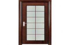 Exterior Doors by Eccentric Designs