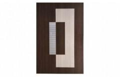 Dp Flush Door