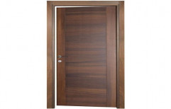 Flush Doors by Green Apple Interio Private Limited