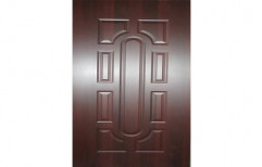Flush Doors by Sreevallaba Interior