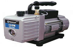 High Vacuum Pumps by Aerzen Machines India Private Limited